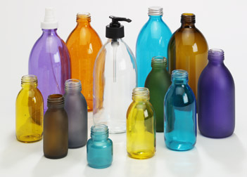 Toiletry Bottles